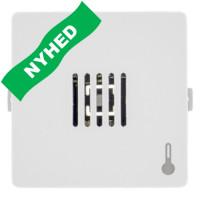 0021-M ~ Fugt / Temperatur Sensor ~ (MODBUS Kompatibel)