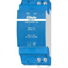Strømforsyning SNT12-230V/24VDC-1A